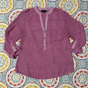 The Limited Women's Blouse size medium